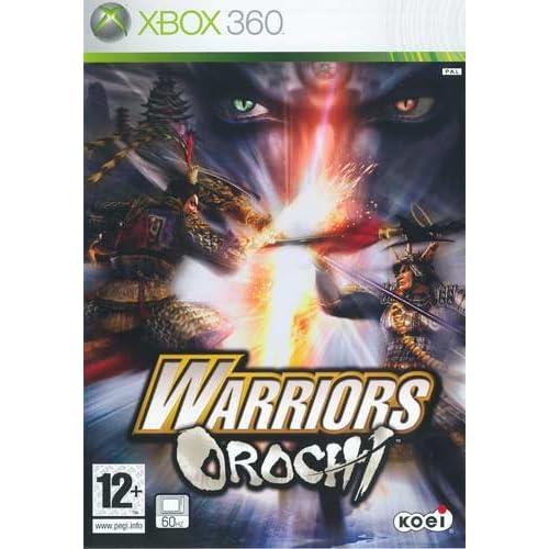Orochi Warriors