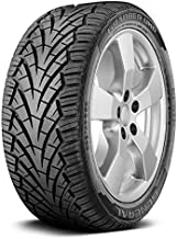 255/55-19 General Grabber UHP All Season High Performance Tire 360AA 111V 255 55 19