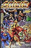 Crisis En Tierras Infinitas XP Vol. 01 De 5 (Crisis en tierras infinitas XP (O.C.))