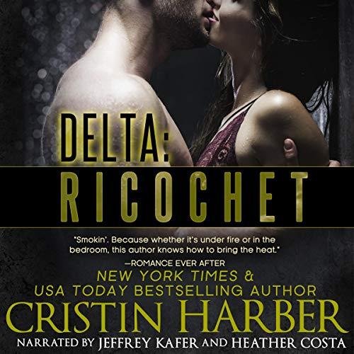Couverture de Delta: Ricochet