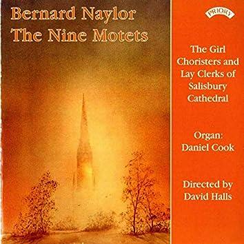 Naylor: The Nine Motets