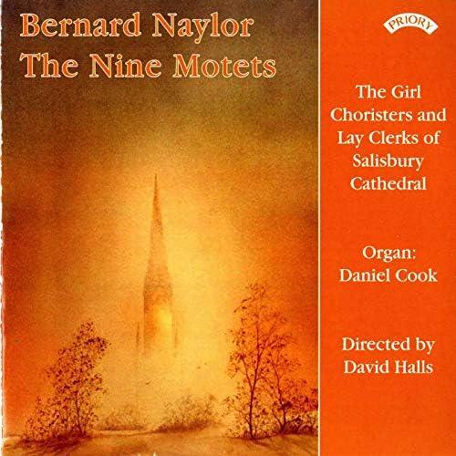 Salisbury Cathedral Choir Girl Choristers and Men, Daniel Cook & David Halls