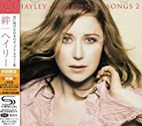Hayley Sings Japanese Songs 2 (CD & DVD) by Hayley Westenra (2009-03-11)