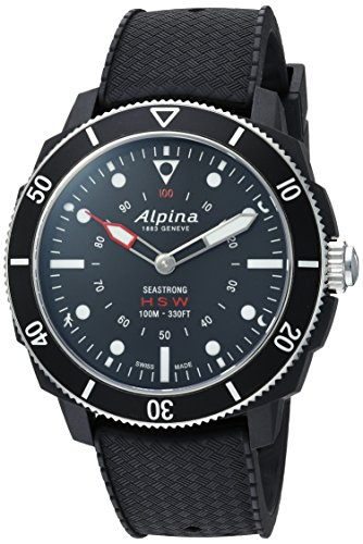 atypical reloj fabricante Alpina