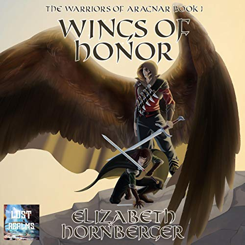 Wings of Honor  By  cover art