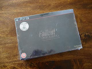 Fallout: New Vegas Collector's Edition (PS3) (B004FRS8EO) | Amazon price tracker / tracking, Amazon price history charts, Amazon price watches, Amazon price drop alerts