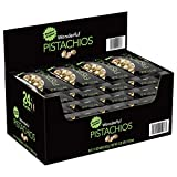 Wonderful Pistachios, Roasted and Salted, 1.5 Ounce (Pack of 24)