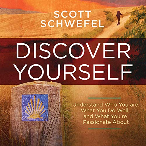 Discover Yourself Audiobook By Scott Schwefel cover art