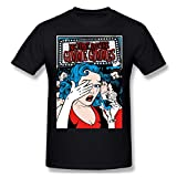 Photo de LPXUN Me First and The Gimme Gimmes Homme T Shirt Black XXL