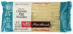 Gourmet Chinese Egg Noodles