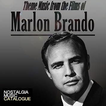 Theme Music from the Films of Marlon Brando