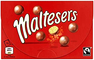 Maltesers Box 100 G (pack Of 8)