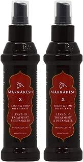 Best marrakesh x hair detangler Reviews