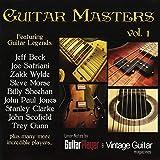Guitar Masters Vol. 1 / Various
