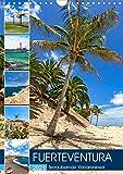 FUERTEVENTURA Bezaubernde Kanareninsel (Wandkalender 2021 DIN A4 hoch): Vielseitige Landschaftsaufnahmen von der Insel (Monatskalender, 14 Seiten )