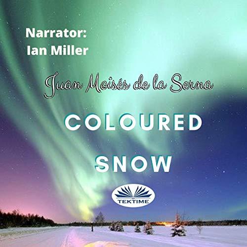 Coloured Snow Titelbild