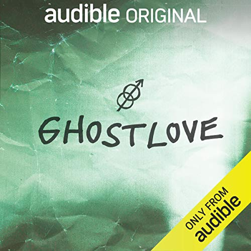 Ghostlove cover art