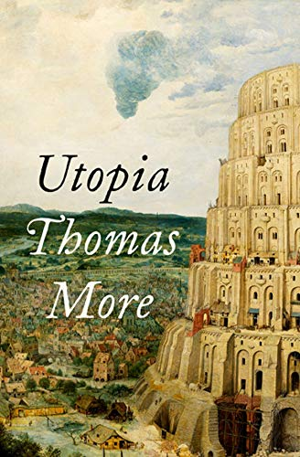Utopia :(illustrated edition) (English Edition)