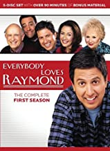 EVERYBODY LOVES RAYMOND:S1 (VivaOVS/DVD)