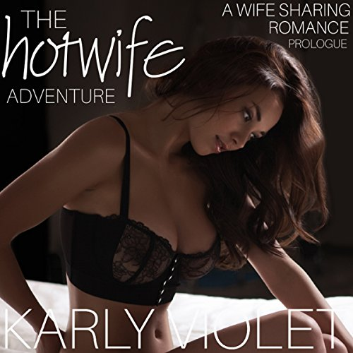 The Hotwife Adventure audiobook cover art
