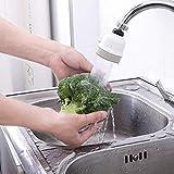 7 high pressure taps for kitchen