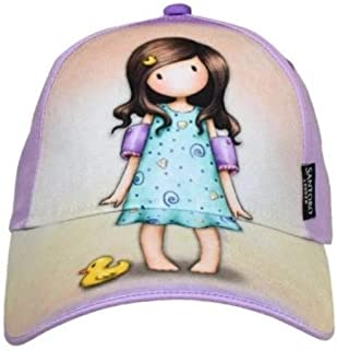 Gorjuss Santoro Cappello Premium Baseball con Visiera Bambina//Ragazza Regolabile