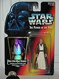 Star Wars Figurine Ben (OBI-WAN) Kenobi (potf gc)