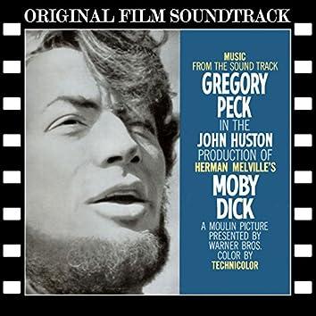 Moby Dick (Original Film Soundtrack)