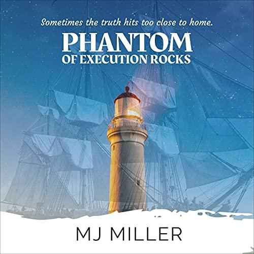 Phantom of Execution Rocks Audiobook By MJ MIller cover art