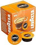 Lavazza A Modo Mio Espresso Delizioso, Kaffee, Kaffeekapseln, Arabica, 80 Kapseln