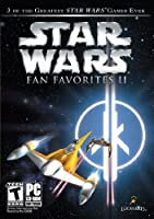 Star Wars Fan Favorite II (輸入版)