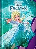 CARTOON WORLD Agenda scolaire Seven Disney La Reine des Neiges Anna Elsa – 10 mois