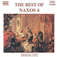 Best of Naxos 4 by Best of Naxos