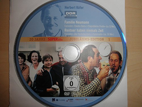 DDR TV-Archiv: Familie Neumann (Episoden