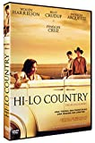 Hi-Lo Country DVD 1998