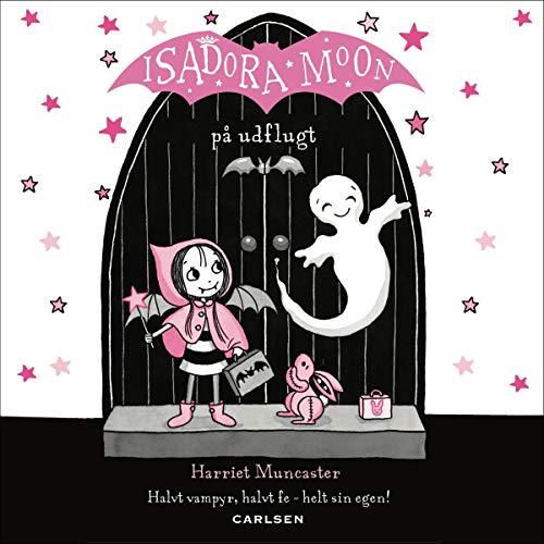 Isadora Moon på udflugt cover art