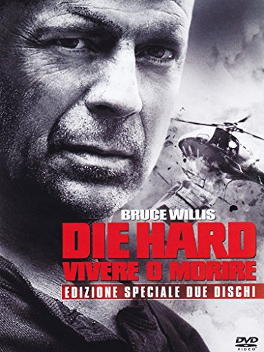 Die Hard - Vivere O Morire (Special Edition) (2 Dvd)