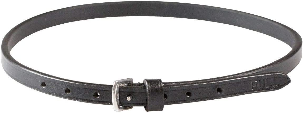 HORZE COB Black Flash Strap Bridle Pi Recommendation English Headstall Max 45% OFF Noseband