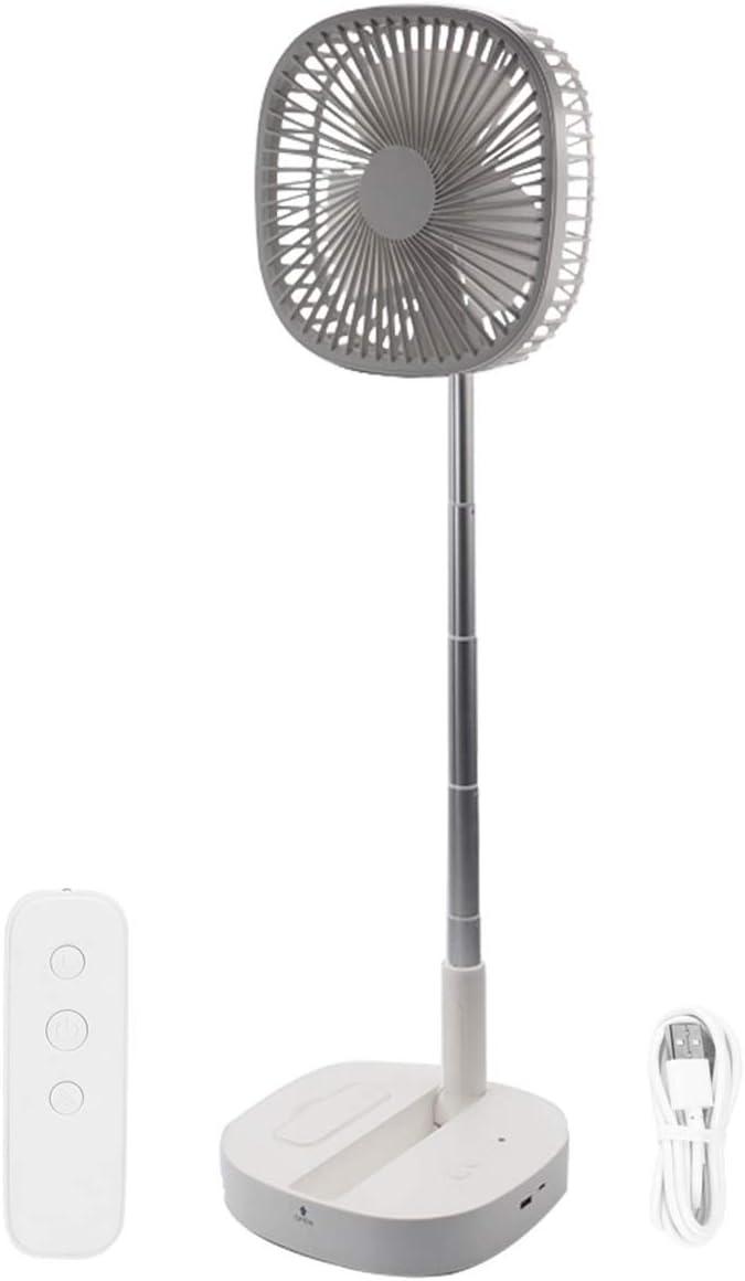 お得なキャンペーンを実施中 Ponacat Stand メーカー再生品 Fan 2 in 1 for Charging Desk Telescopic Floor