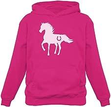 Tstars - Gift for Horse Lover - Love Horses Women Hoodie