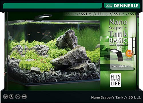 dennerle scapers tank 35 l