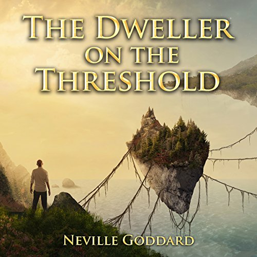 The Dweller on the Threshold audiobook cover art