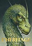 Eragon poche, Tome 04 - L'Héritage