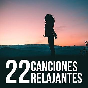 22 Canciones Relajantes Para Cuando Todo Sale Mal