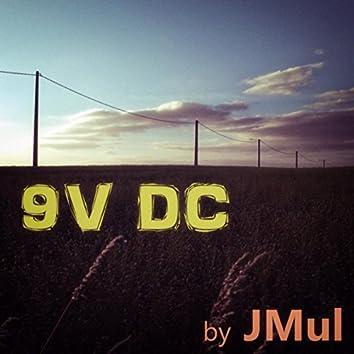 9V DC