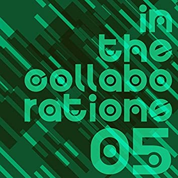 in the collaborations 05