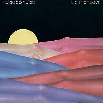 Light of Love