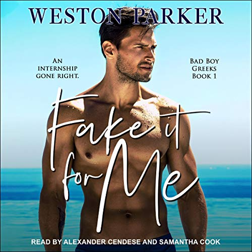Fake It for Me cover art