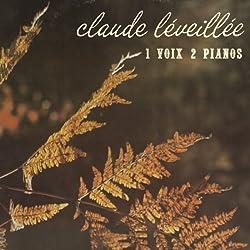 1 Voix 2 Pianos by Claude Leveillee (2013-05-04)