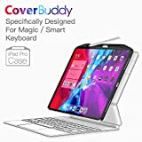 SwitchEasy [Upgraded] CoverBuddy Case for iPad Pro 12.9